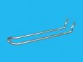 Dual hook - Simple